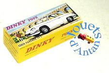 Boite neuve pour Dinky Toys  PANHARD 24C N° 524