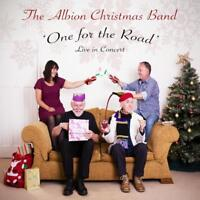Albion Navidad Band The - One For The Road NUEVO CD