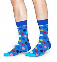Happy Socks Herren Gr.41-46 Big Dot UVP 13€ HS20111
