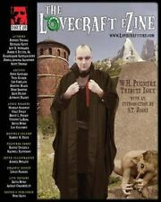 Lovecraft EZine: Lovecraft EZine Issue 28 : December 2013 by Mike Davis...