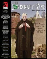 Lovecraft EZine: Lovecraft EZine Issue 28 : December 2013 by Mike Davis...