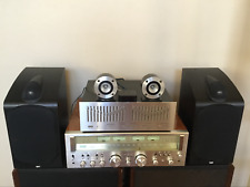 PAIR OF VINTAGE REALISTIC SUPER TWEETER SPEAKERS 40-1310