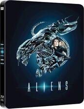 ALIENS - 30° Anniversario - Limited Edition (Blu-Ray Disc - Steelbook)