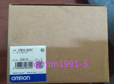 1PC NEW IN BOX OMRON PLC CPM1A-40EDT