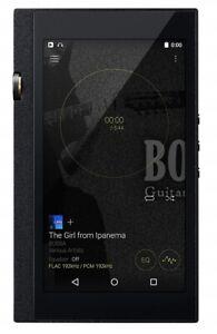 ONKYO DP-X1A digital audio player BlACK DP-X1A (B) JAPAN domestic GENUINE