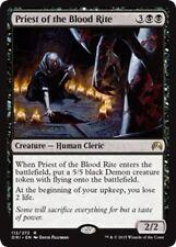 MTG Magic - (R) Origins - Priest of the Blood Rite - SP