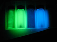 Glow in the dark paint kit, Primer,Charger Free Ship!