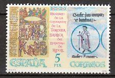 Spain - 1978 Basilic millennium - Mi. 2398 MNH