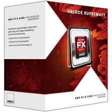 AMD FX-9370 PROCESSORE OCTA-CORE 4.4GHz CACHE L2 8MB-L3 8MB SOCKET AM3+ TDP 220W