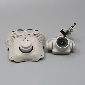 DJI Phantom 4 Standard Camera Gimbal 4K 12MP - Needs Repair