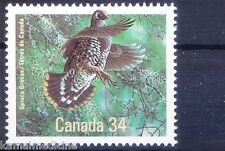 Spruce Goose, Ducks, Water Birds, Canada MNH - D86