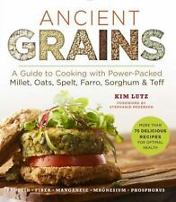 9781454919377 Ancient Grains A Guide to Cooking