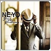 Ne-Yo : The Year of the Gentleman CD (2008) Incredible Value and Free Shipping!