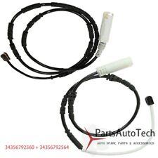BMW Front Brake Pad Sensor KM Premium Quality 92559