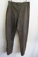 "Vintage Belstaff Trialmaster Waxed Moto Pantalon Taille 32"""