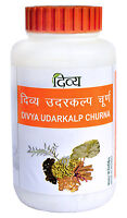 Divya Udarkalp Churna for Indigestion - 100 gm