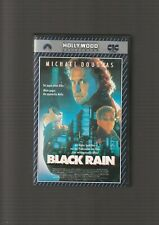 VHS / Black Rain