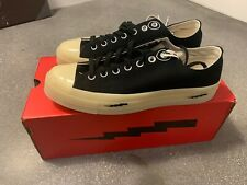 OffSpring X Converse All-Star Low Black/Ox 70 - Size 9.5 UK, 10 US Chuck Taylor