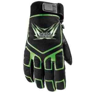 Arctic Cat Adult Champion Gloves 5272-03__