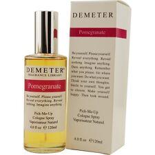 Demeter by Demeter Pomegranate Cologne Spray 4 oz