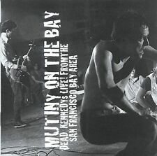 Mutiny On The Bay by Dead Kennedys (Vinyl, Apr-2010, Manifesto Records)