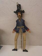 Marionnettes double face articuler poupées anciennes jouet // II