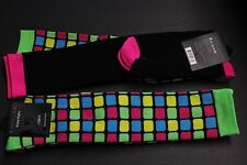 2 Pair's rampage Women's 9-11 Knee High Crew Boots socks shoe size 4 -10.5