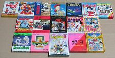 17 x Japanese Original Nintendo Game Boy Games Japan JPN Seventeen * ALL VGC*