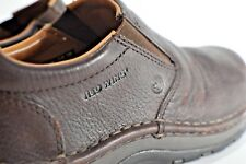 972e9d30fb8 Red Wing SD Mens leather work shoes steel toe size 8