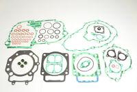 SET GUARNIZIONI MOTORE KTM DUKE / LC4 SUPERMOTO / SMC/SXC 625 2003-2007