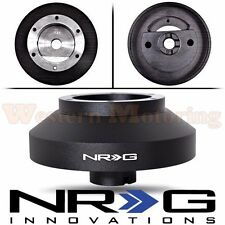 NRG Steering Wheel Short Hub Adapter - SRS Resistors (97-01 Honda Prelude)