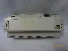 Siemens PXC100-PE96.A Controller 24VAC 1A 24VA 50/60Hz Firmware-V2.8.2 New