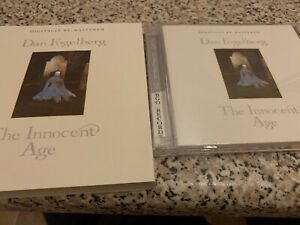 2 x CD - Dan Fogelberg 'The Innocent Age'