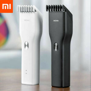 Enchen Boost Hair Clipper Xiaomi Shave Two Speed