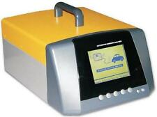 BulletPro 502 portable 5 gas analyzer with printer built-in