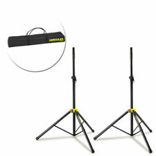 HERCULES Stands Stage Series Speaker Stand Pack - SS200BB