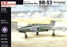 "AZ Models 1/72 Saunders Roe SR-53 ""Rocketeer"" # 7579"