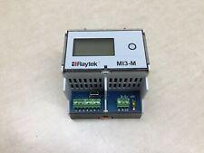 Raytek Mi3 M Non Contact Temperature Monitor Din Module