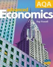AQA Advanced Economics Textbook-Ray Powell