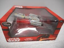 Disney Store - Star Wars Die-cast vehicle  - Y-Wing - New