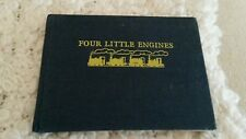 Four Little Engines by  Rev W Aldry 1970 hb