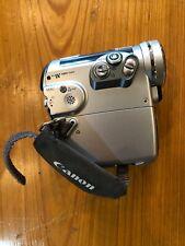 New ListingCanon Mini Camcorder Hdv1080