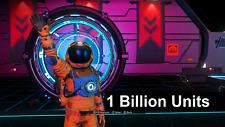No Mans Sky - 1 BILLION UNITS - PC, XBOX, & PS4
