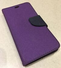 Canvas Matte Mobile Phone Cases, Covers & Skins for Samsung with Card Pocket