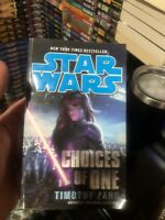 Star Wars Choices Of One PB