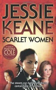 Scarlet Women by Keane, Jessie Paperback Book The Cheap Fast Free Post