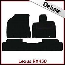 LEXUS RX450 Tailored LUSSO 1300g TAPPETINI AUTO (2009 2010 2011)