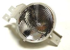 MINI Cooper R50/53 2001-2004 front Left signal indicator lamp lights (LH)