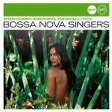 Various Artists, Jaz - Bossa Nova Singers / Various [New CD]