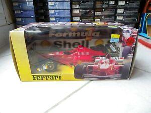 Ferrari F310 Michael Schumacher #1 1996 1/20 Maisto F1 Formula 1 IN Box